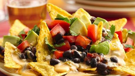 5 comidas para acompañar tus películas favoritas