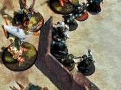 Guardia Muerte Alaitoc, Capa Sombras