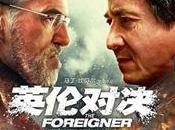 extranjero, Jackie Chan hecho mayor[Cine]