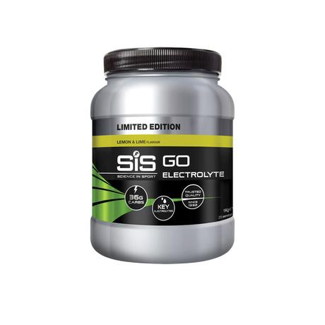 Mezcla Science in Sport GO Electrolyte (1 kg) - Bebidas energéticas