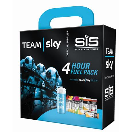 Kit Science in Sport SKY (carreras de 4 horas) - Geles energéticos