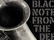 Courtney Pine Black Notes from Deep