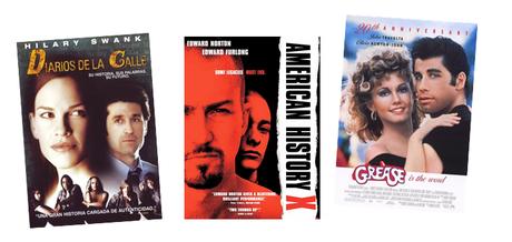 Top ten películas favoritas