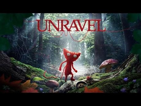 VIEW IN ORIGIN: UNRAVEL GAMEPLAY