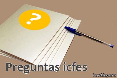 Banco de preguntas ICFES