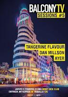 Balcony TV Sessions Madrid #5