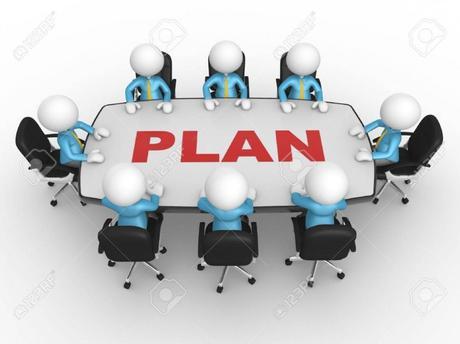 Planificando: El plan de negocios
