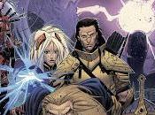 Ediciones Dimensionales trae cómics Pathfinder España español