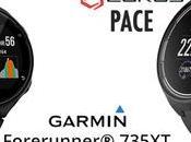 """COROS PACE: multideporte """"Forerunner"""""""