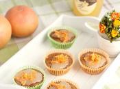 Muffins vainilla pomelo