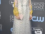 mamarrachada semana (CLXXV): Critics' Choice Awards
