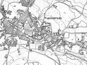 Mapa Fuenlabrada 1970
