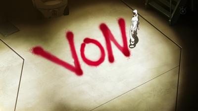 Zankyou no Terror: la serie policial americana hecha anime [Anime]