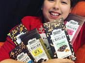 Quiero Chocolate!!!! Chocolates Atelier Nestlé. Recettes l'Atelier