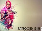 Palabras: Tattooed Girl Saltaalavista Blog