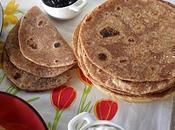 Tortillas Integrales Harina {Cocina Mexicana}