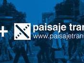 Hablemos ciudad: Alianza entre Archdaily Paisaje Transversal