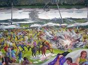 XII. 1822: batalla Jenipapo.