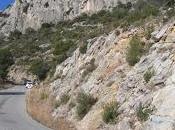 escalando Garraf, Altimira Martell
