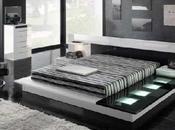 Mueble diseño: cómo cambiar dormitorio darle nuevo estilo