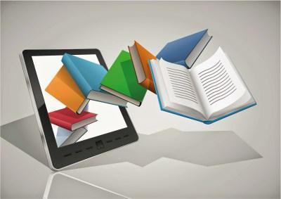 IV Selección de libros electrónicos