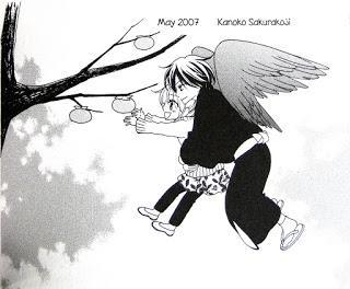 Reseña de manga: Black Bird (tomo 11)