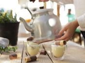 Mousse chocolate blanco sólo ingredientes