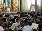 OSSLP reinicia actividades Parroquia Sebastián
