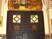 Oratorio Felipe Neri (3): entrada interior.