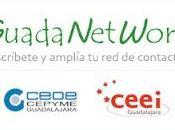 Seis nuevos encuentros marco proyecto Guadanetwork