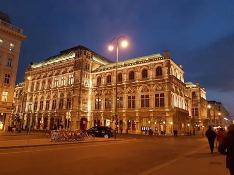 Viena. en noviembre-1