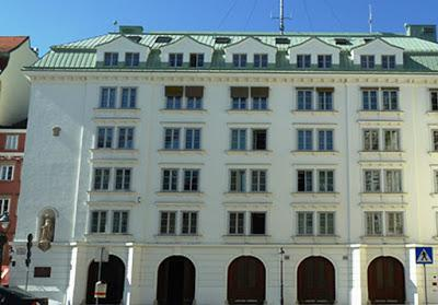 Viena. en noviembre-4