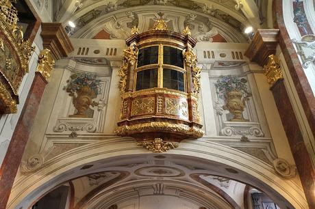 Viena. en noviembre-5