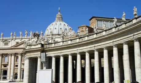 Qué ver en Roma 1