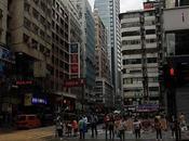 Hong Kong ,visita turística Kowloon