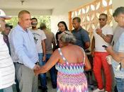 Realizan vigilia Neiba; Gobernador reconoce reclamo hospital justo.
