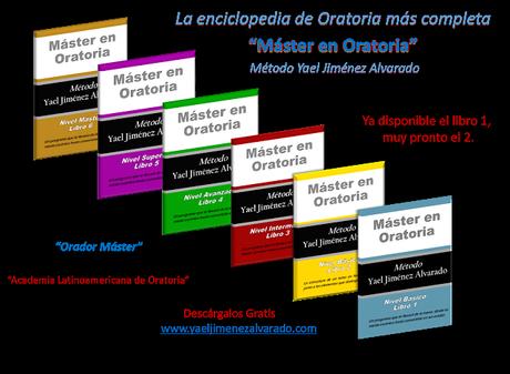 Máster en Oratoria