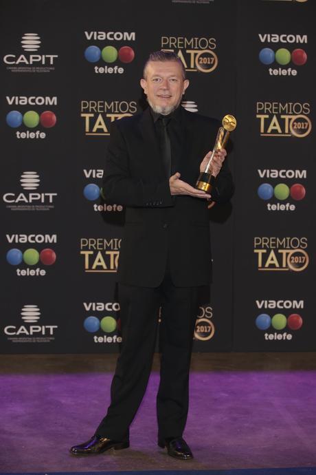 Alejandro Ripoll, director de ShowMatch