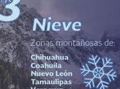 Este miércoles Luis Potosí estará temperatura
