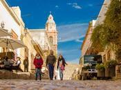 turismo Luis Potosí incremento este 2017
