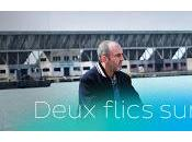 Deux flics docks.