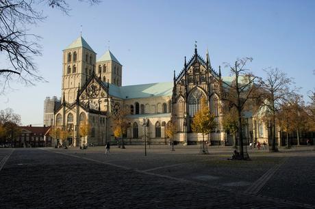 Tanto si es la primera vez que visitas Münster, como si r...