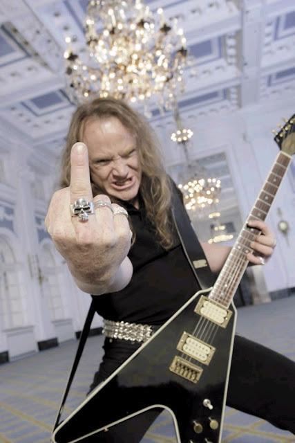 Efemérides del Rock y Heavy Metal: Qué pasó un 17 de Enero