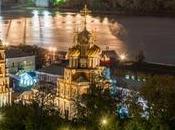 mágica ciudad Nizhni Nóvgorod Rusia