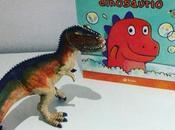 Cuentos: ¿cómo bañar dinosaurio? boolino