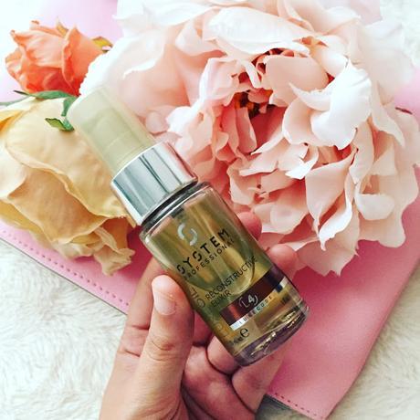 Aceite capilar Reconstructive elixir oil de System Professional