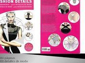 Reseña libro: Fashion details. Elisabetta Kuky Drudi
