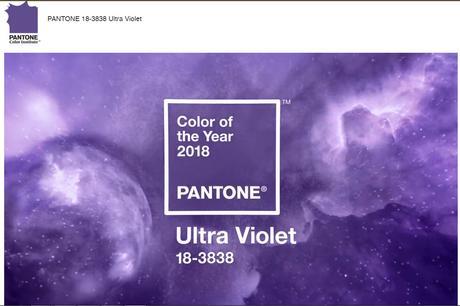 Análisis de los colores tendencia para Primavera-Verano 2018