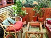 Casa Jaguar [Restaurante latinoamericano]