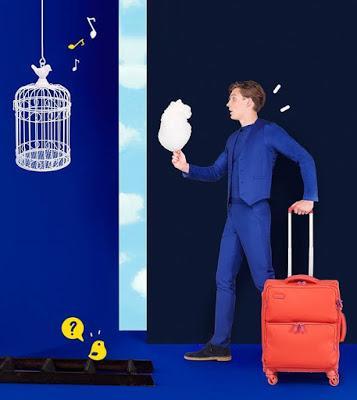 Mandarina Duck, color block, Tendencias, 2018, primavera verano, Spring 2018, bolsos, maletas, mochila, complemento, Complementos, blog moda masculina, moda masculina, lifestyle,
